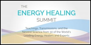 energy healing summit