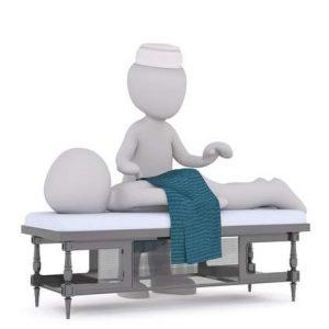 reiki hospitals