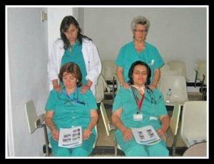 Reiki Hospital Madrid
