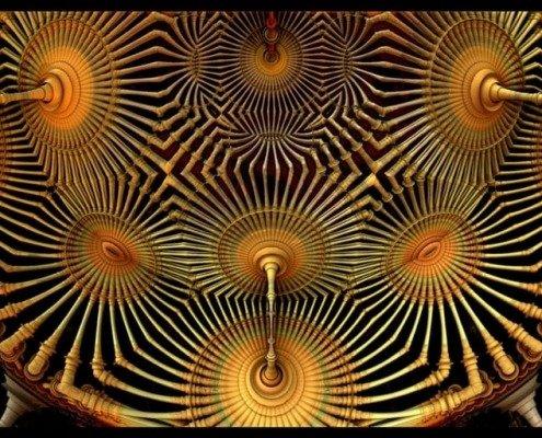 Conciencia Cuantica