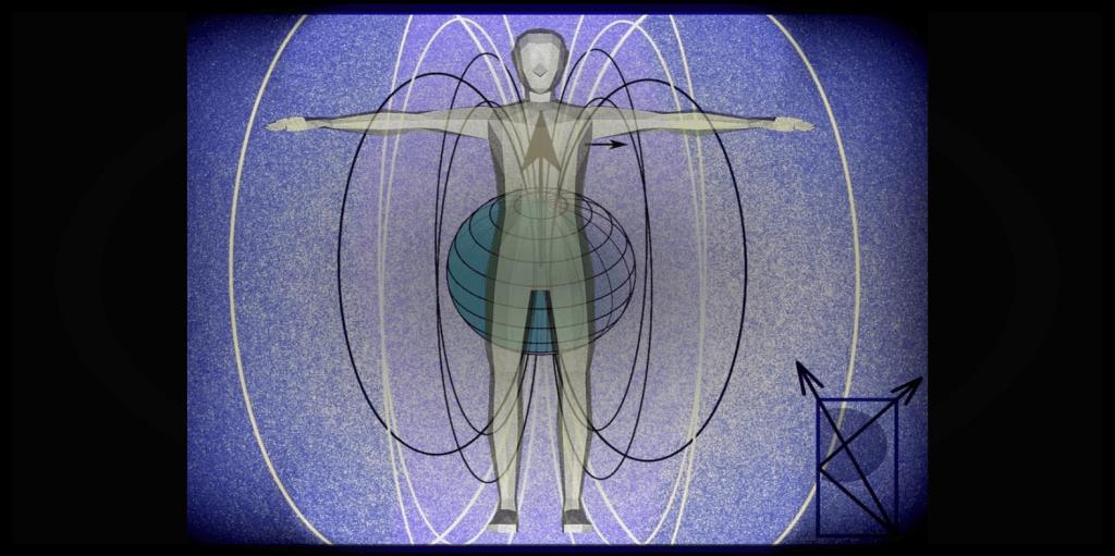 Biocampo Electromagnetico