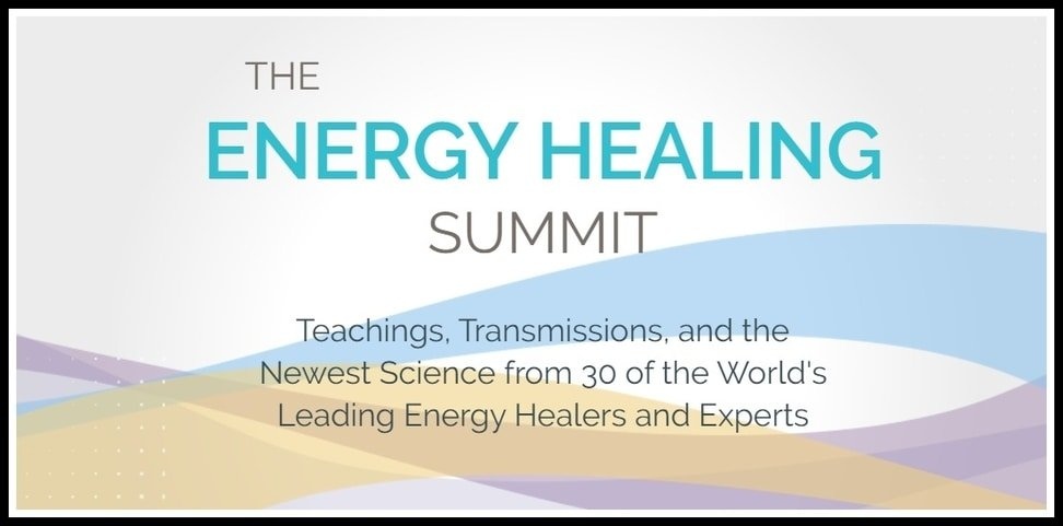 Soundstrue Energy Healing Summit