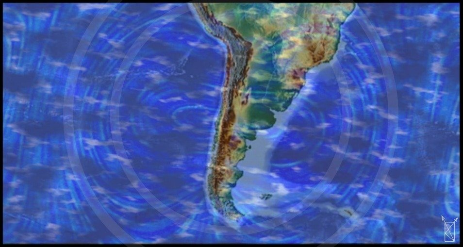 Reiki en Chile