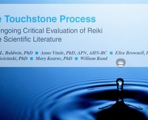 Touchstone Process Feature Image