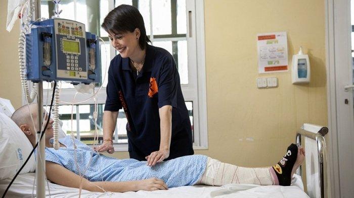 Reiki Hospitals Cancer Care